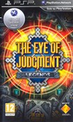 Eye Of Judgment Legends Psp