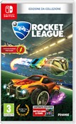 Rocket League Collector'S Edition (SWI)