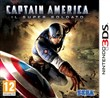 Captain America Super Soldier 3ds