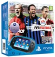Console Ps Vita Wifi+mem.4gb+fifa Footb.