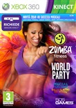 Zumba World Party Xbox360