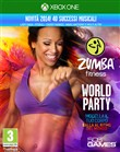 Zumba World Party Xbox One