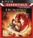 heavenly sword essentials...
