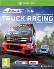 FIA European Truck Racing (XONE)
