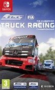 FIA European Truck Racing (SWI)