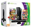 Console Xbox360 4gb+holiday Value Bundle