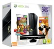 Console Xbox360 250gb+kinect Holiday Bun