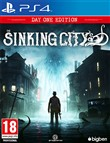 The Sinking City Day One Ed. (PS4)