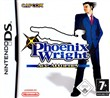 Phoenix Wright - Ace Attorney Ds