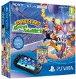 Console Ps Vita 2016+looney Tunes