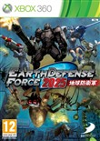 Earth Defence Force 2025 Xbox360