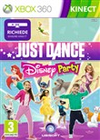 just dance disney kinect ...