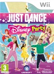just dance disney wii