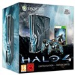 Console Xb360 320gb Halo 4 Bundle Lim.Ed