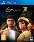 Shenmue III D1 Edition PS4
