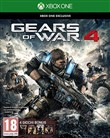 Gears Of War 4 Xbone