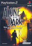 Alone In The Dark Iv Ps2