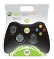 Xbox360 Wireless Controller Black