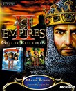 Age Of Empire 2 Gold