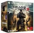 Console Xbox360 250gb + Gears Of War 3