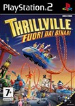 Thrillville 2 Ps2