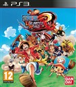 One Piece Unlimited World Red D1 Ps3
