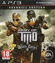 army of two: the devil's ...