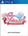 Atelier Lulua - The Scion of Arland (PS4)