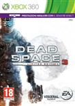 Dead Space 3 Limited Edition Xbox360