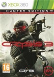 Crysis 3 Hunter Edition Xbox360
