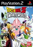 dragonball z infinite wor...