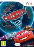 Cars 2 - Wii.