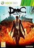 Devil May Cry Xbox360