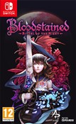 Bloodstained: Ritual of the Night (SWI)