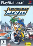 Atom (Alpha Teens On Machines) Ps2
