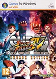 Super Street Fighter Arcade Edition Pc