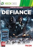 defiance limited edition ...