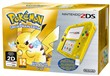 Nintendo 2ds Giallo + Pokemon Giallo