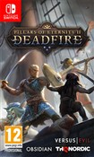 Pillars of Eternity II: Deadfire SWI