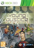 Young Justice Legacy Xbox360