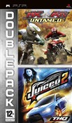 mx + juiced 2 pack psp