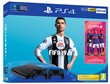 Console PS4 500gb + Fifa 19 + Joypad DS4
