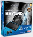 Console Ps3 500gb+beyond S.Ed+last Of Us