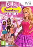 Barbie Life In The Dream House Wii