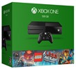 Console Xbox One 500gb + Lego Movie