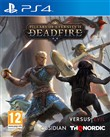 Pillars of Eternity II: Deadfire PS4