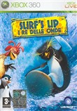 Surf's Up It Xbox360