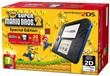 Console 2ds Blu + New Super Mario 2