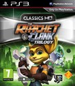 ratchet & clank trilogy p...