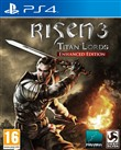 Risen 3:Titan Lords Enhanced Edition Ps4